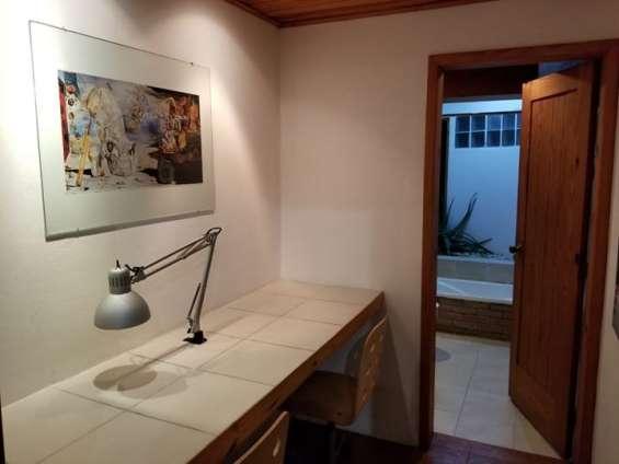 Fotos de Alquiler apartamento amueblado en gazcue