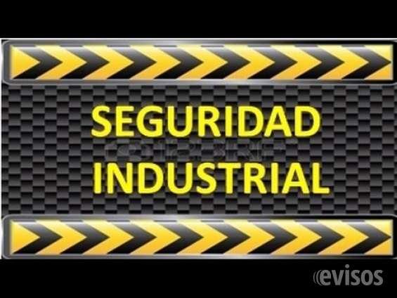 Necesito orientación de seguridad industrial