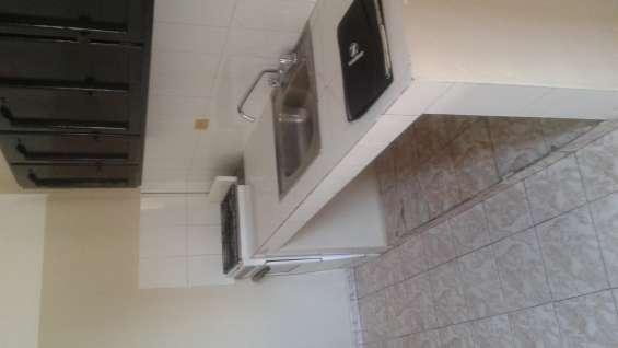 Alquiler apartamento amueblado gazcue