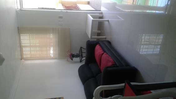 alquiler apartamento amueblado 1 habitacion ciudad nueva