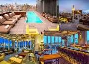 Experiencia de los trabajadores de hoteles de restaurante necesarios en Estados Unidos