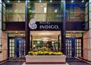 Oferta de empleo en Canadá en Indigo Hotel