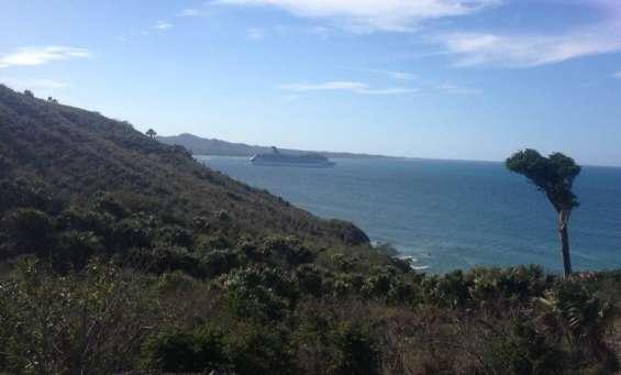 Terrenos frente de playa, puerto plata (maimón)
