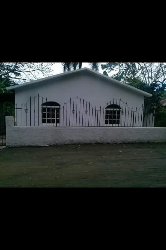 Casa de campo por 500mil pesos
