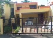 Vendo casa ensanche julieta distrito nacional
