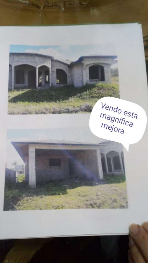 Vendo terreno en hato mayor del rey
