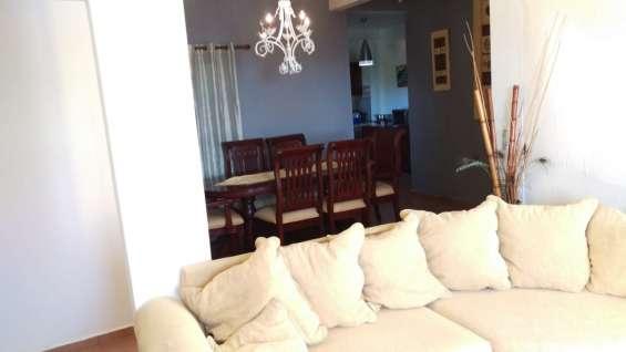 Hermoso apartamento en el malecon