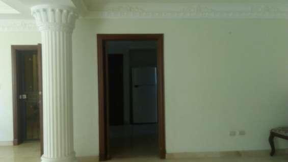 Alquilo apartamento clasico en bella vista