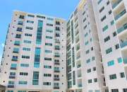 Moderno Apartamento renta Quintas de Rincon Largo con Piscina