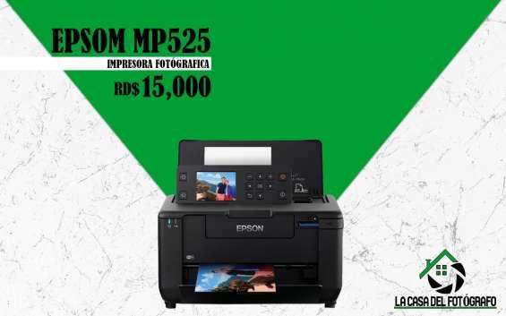 Impresora epsom pm525