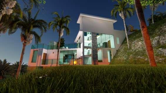 Villa loma ana paradise holiday lt