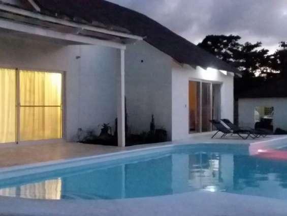 Villa rosa patricia las terrenas paradise holiday lt