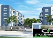Apartamentos en plano, los álamos santiago r.d