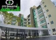 Apartamentos en venta, villa maría, santiago r.d