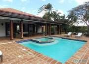Jochy Real Estate, Vende Villa en Casa de Campo, La Romana