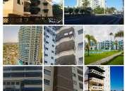 Alquileres de apartamentos confortables en las mejores zonas del distrito nacional.