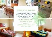Cerro Alto, Apartamento Amueblado En Renta, 135Mts, US$750