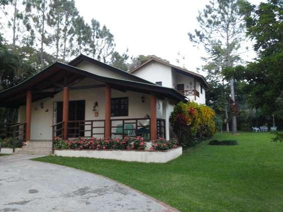 Villa en venta en jarabacoa rmv-138