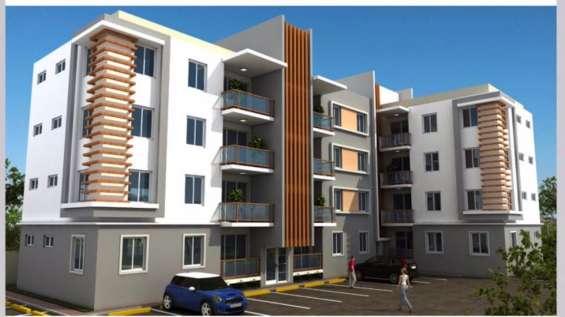 Venta de apartamentos en jarabacoa rma-132