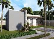 Hermosas villas en construcción punta cana rd