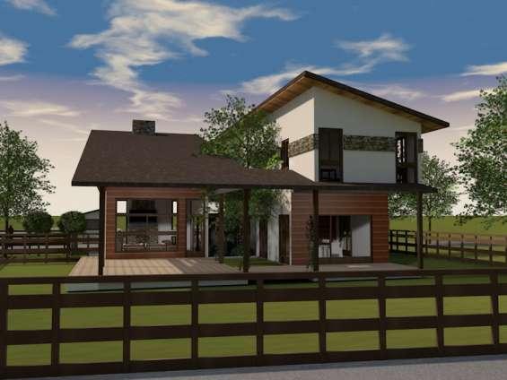 Villa de venta en jarabacoa rmv-146