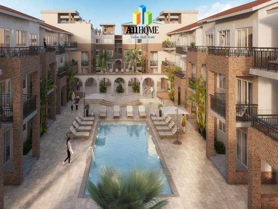 Moderno complejo urbanístico en punta cana rd aptos desde us$ 123,000