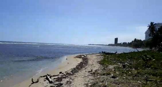 República dominicana vendo terreno en juan dolio