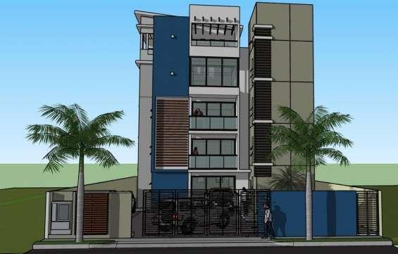 Hermoso apartamento en venta próximo al homs