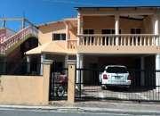 Casa en jarabacoa en urbanización a pocos minutos del pueblo (rmc-160)