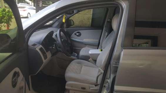 Fotos de Chevrolet equinox 2005 3