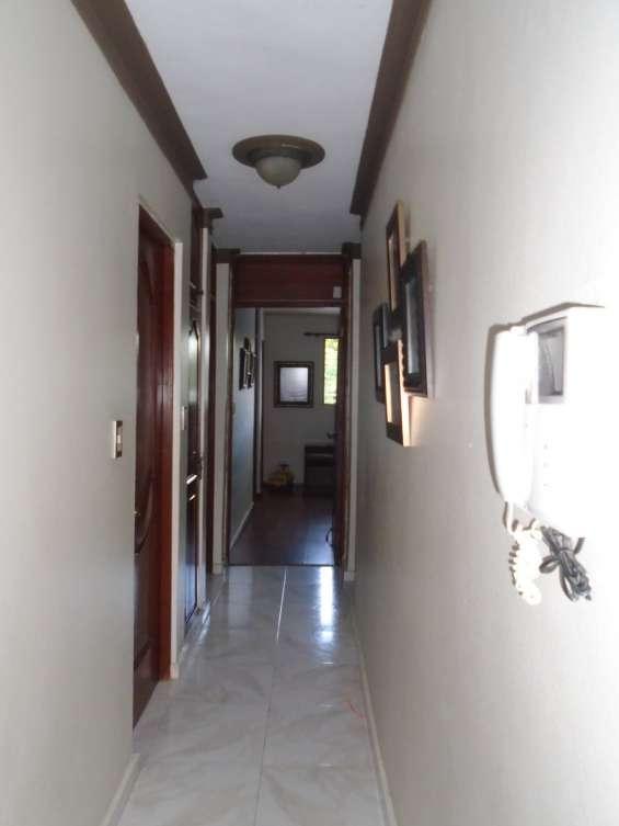 Fotos de Cerros de gurabo, apartamento en venta, santiago de los caballeros, 120mts 6