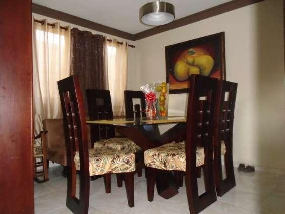 Fotos de Cerros de gurabo, apartamento en venta, santiago de los caballeros, 120mts 2