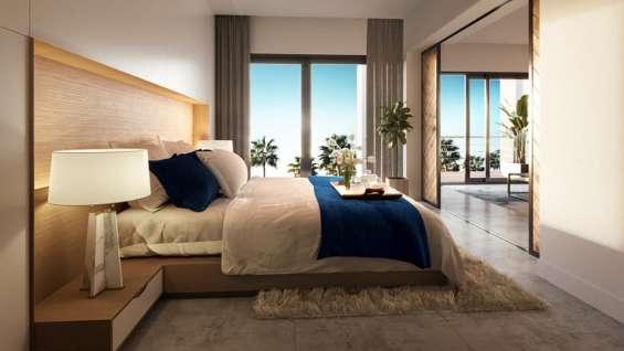 A-301 apartamento master suite de 1 dormitorio en venta en playa coral, bávaro-punta cana