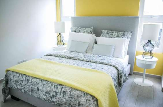 D-101 apartamento en venta en coral village i, los corales, bavaro-punta cana