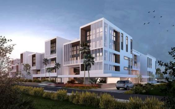 110 apartamento en venta en the flats at the village, punta cana village, punta cana
