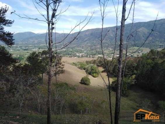 Terreno de venta en jarabacoa res-135