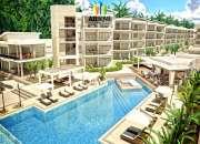Apartamentos en punta cana rd desde us$ 194,000