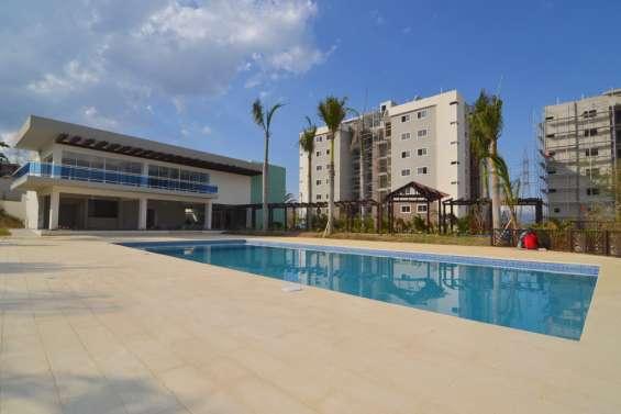 Hermoso apartamento en venta en la hispanoamericana