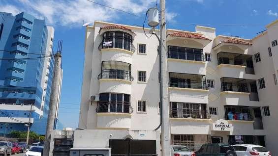 Apartamento de venta en excelente ubicación,santiago kga-286
