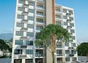 Apartamento con piscina y ascensor en santiago zpa-103