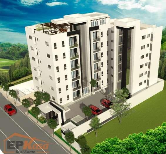 Apartamento en venta en rincón largo, santiago r.d zpa-101