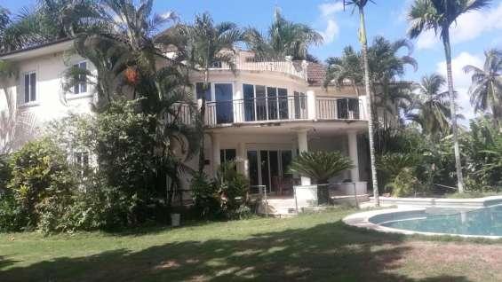 Casa en venta paradise holiday lt