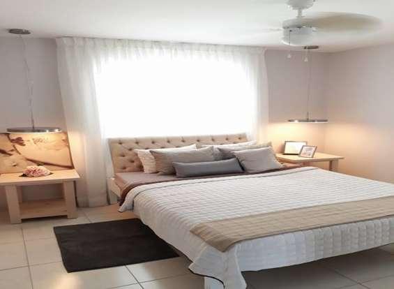 Espectacular proyecto de apartamentos en la jacobo majluta