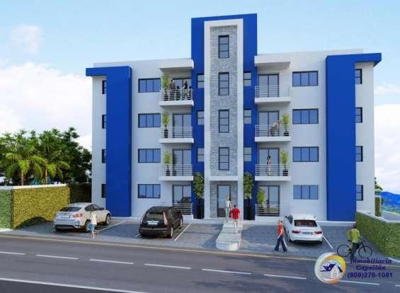 Apartamento embrujo iii tipo pent house