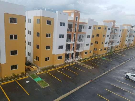 Apartamento en pp las casas 1er nivel