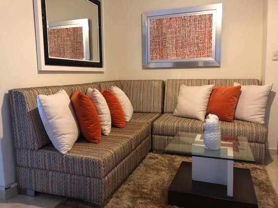 Apartamento completamente amueblado en el mirador sur
