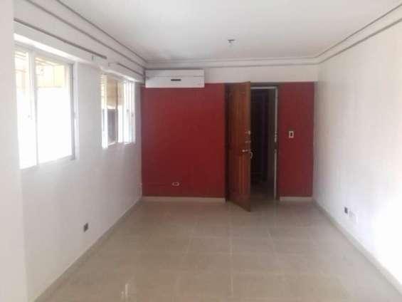 Alquilo apartamento con ascensor en alma rosa ii 829-605-9525 / 829-544-2986
