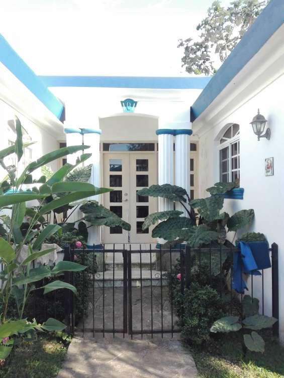 Residencial lomas del sol 1 villa n. 4, la mulata 1 sosua