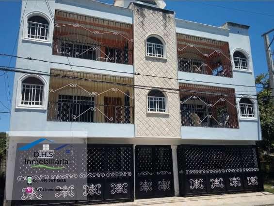 Excelente edificio en sante 4 de 6 apartamentos con sus títulos