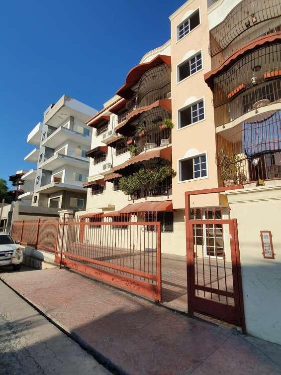 Apartamento en el sector de villa marina